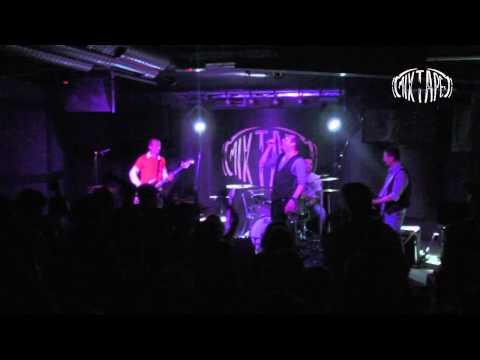 P.I.F. - Kolelo ( Live @ club *MIXTAPE 5*, Sofia 09 05 2012 )
