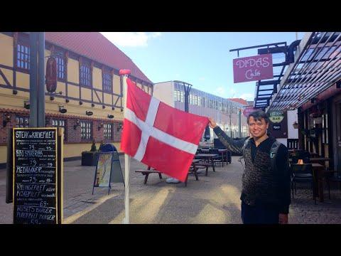 Travel: Frederikshavn, Denmark