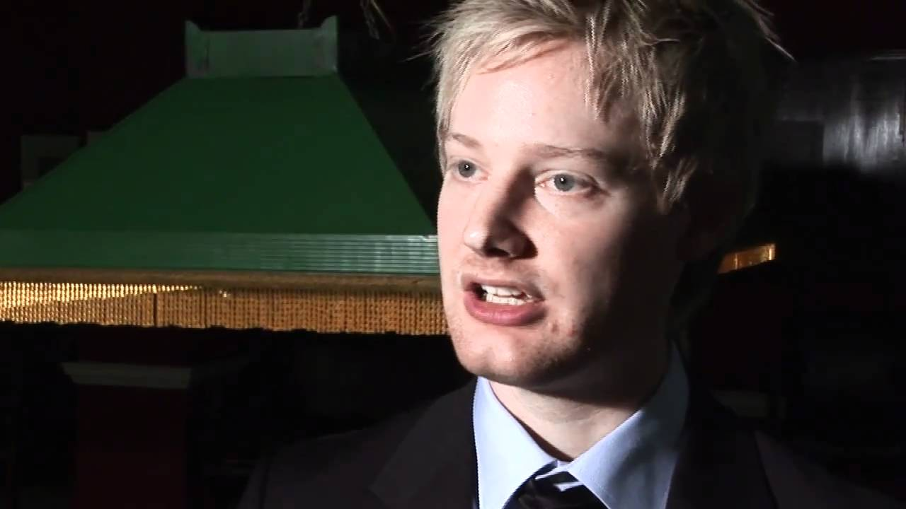 neil robertson answers fans questions