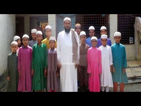 একই পরিবারে ৪৮ হাফেজ ! Latest hit bangla news !