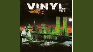 Vinyl Concept tape Vol 1 Index N40