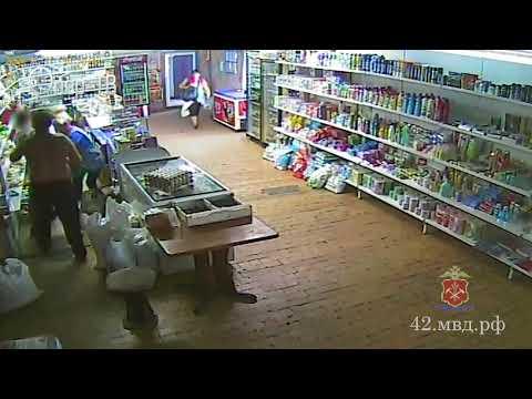 Топкинские полицейские задержали