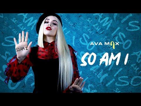Download lagu so am i ava max