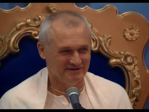 Шримад Бхагаватам 1.15.13-14 - Ядурадж прабху