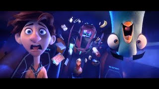 "Spies In Disguise | Sneak Peek ""Car Chase"" 