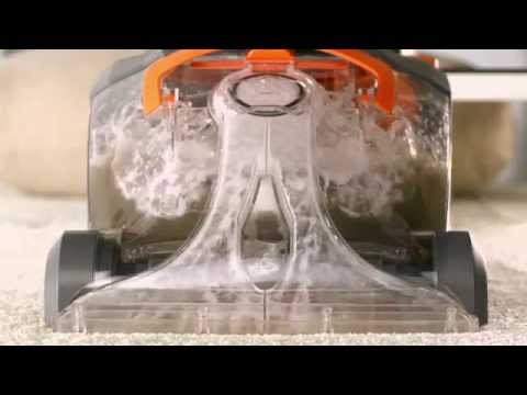 vax rapide powerjet pro how to use