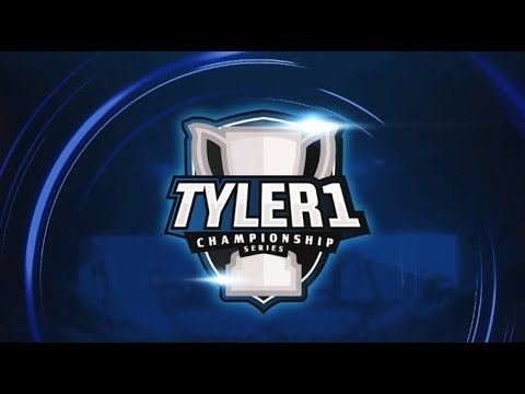 Best of Tyler1 Championship Series 2018 | TCS 2018 Montage