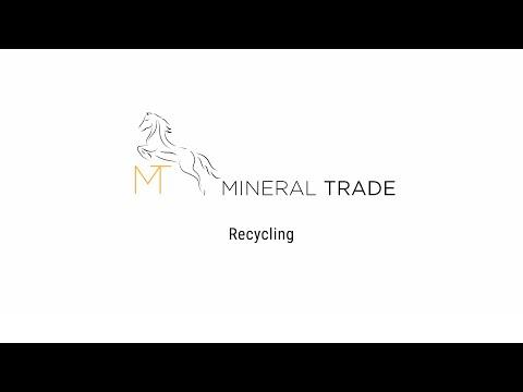 Mineral Trade LTD ©️ |  Teaser