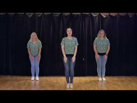 September - Kids Choreography Video from MusicK8.com