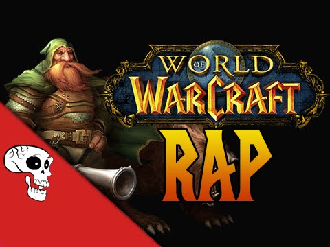 WORLD OF WARCRAFT RAP by JT Music