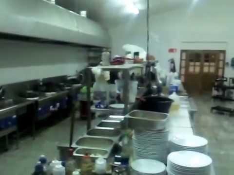 Mi trabajo la cocina donde trabajamos muchos - Cocinas tello ...