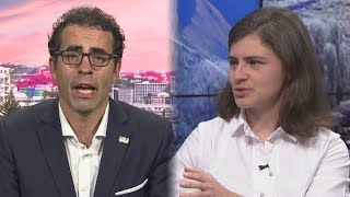 Greens and The Opportunities Party go head-to-head on property, tax, cannabis