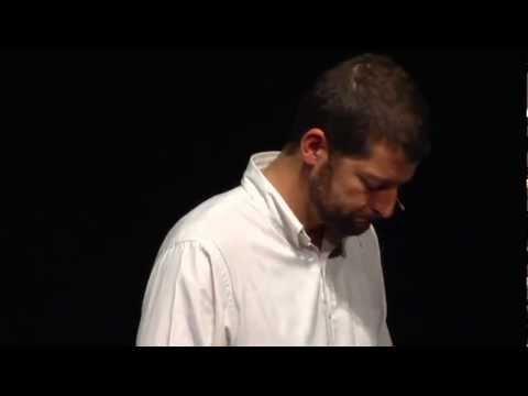 Download Il coraggio in politica: Andrea Romano at  TEDxPisa