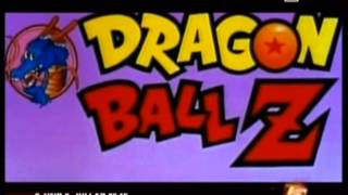 Dragon Ball Z Finale Tele 5 Trailer von 2006