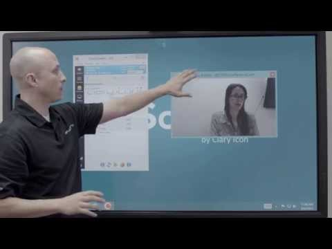OneScreen Video Conferencing and Collaboration