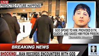 Unbelievable Christian Testimony || John Cichy