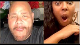 Fat Joe Tells Ashanti Irv Gotti Wanted J Lo On What's Luv Instead