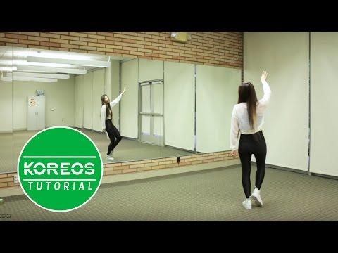 [Koreos] K.A.R.D 카드 - Rumor Dance Tutorial