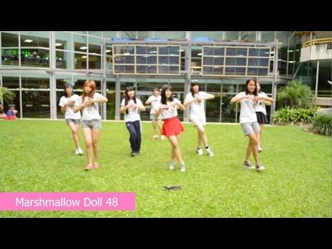 恋するフォーチュンクッキー THAILAND FANCLUBS Ver. / AKB48[公式]