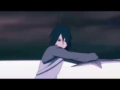 Наруто и Саске против Момошики под музыку!!!! - YouTube