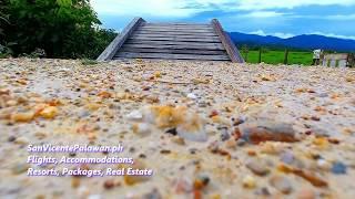 Flagship Tourism Enterprise Zone TEZ to Rise in San Vicente Palawan