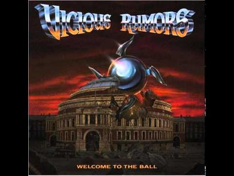 VICIOUS RUMORS - Abandoned (1991)
