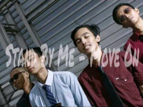 Stand By Me - Move On (lirik+chord gitar)