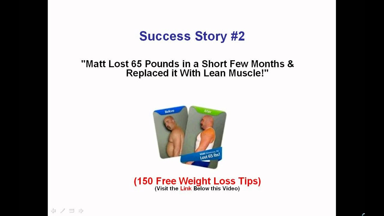 How the fat loss factor works