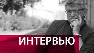 От ареста я и себя не могу спасти   Интервью с режиссером Александром Сокуровым