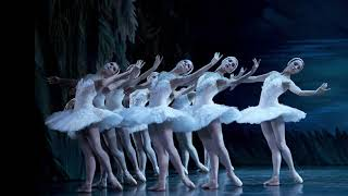 History Of Ballet / The Beauty of Ballet Dancing