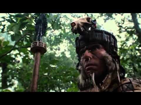 Apocalypto - ( Mesoamerica ) -  Village Raid