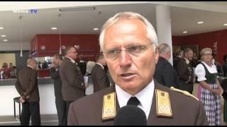 MEMA TV - KW 26 - Landesfeuerwehrtag in Krieglach