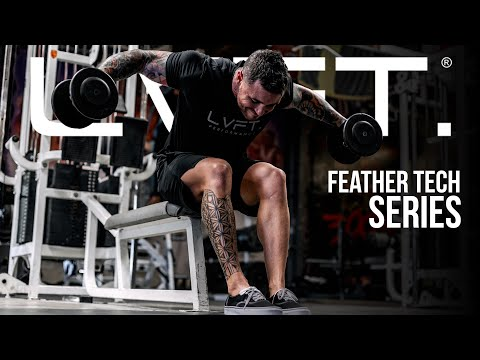 Light As A Feather - LVFT. Feather Tech Series