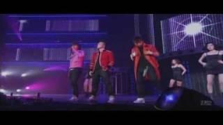 Big Bang- Love Electric Tour-Follow me