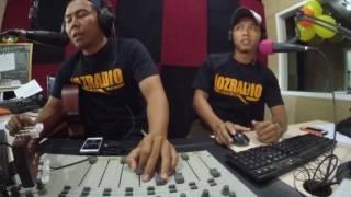 #MAVLOG #MATASAPI HBD D'Oz Radio Bali yang ke 11