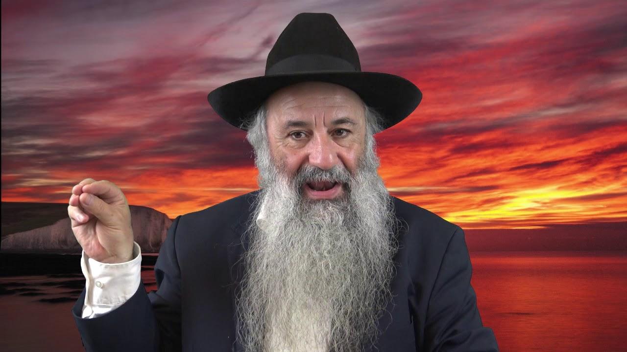 Le Mensonge - Rav Menahem Berros HD