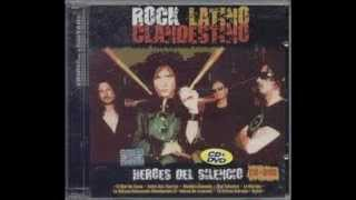 apuesta por el rock and roll heroes del silencio live