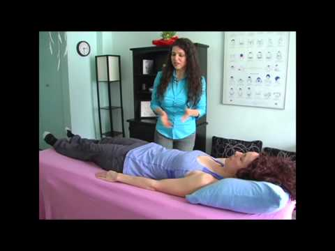 Reiki Treatment Session