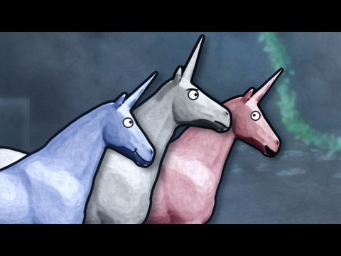 Charlie the Unicorn 3