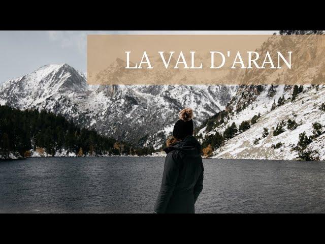 SENDERISMO por Aigüestortes en la Val d'Aran | PARTE 2
