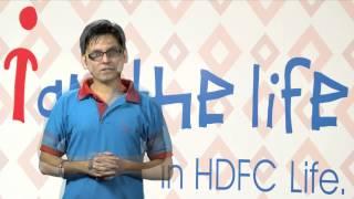 HDFC Life Guaranteed Job - Smart Achievers Program