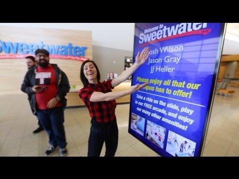 JJ Heller - JJ Tours Sweetwater - 2016 Tour Journal #5