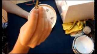 Ремонт годинників з боєм своїми руками. Частина 1