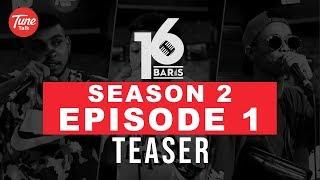 16 BARIS | Season 2 | EP01 | Teaser