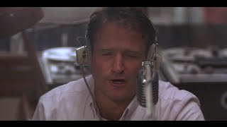 Adrian Cronauer Tribute PART 1 (Good Morning Vietnam)