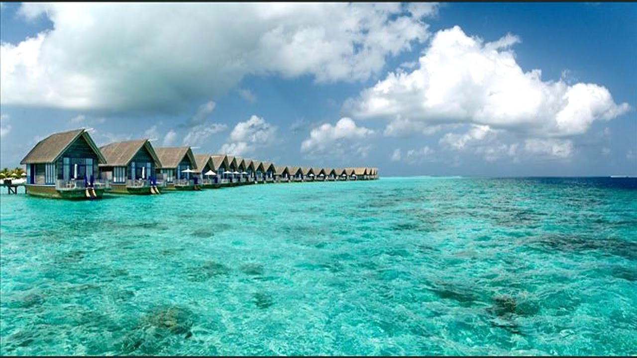 Tropical Places In The World Most Beautiful Tropical Places In The World Top Tourist Place