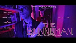THE BUNNYMAN (eng.sub) Short Action Film [Tribute to HOTLINE MIAMI]