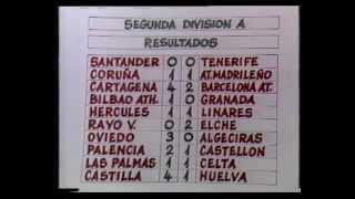 C.D. Málaga 1976-1986 Generación perdida 2ª parte
