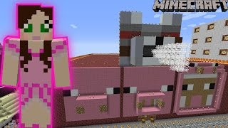 Minecraft: Notch Land - THREE LITTLE PIGS GAME [9]