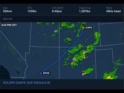 ForeFlight - Flight Planning Enhancements